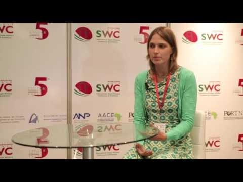 Embedded thumbnail for SWC2016-Interview avec Mme Saerens, Service Public Fédéral Finances, Administration Des Douanes
