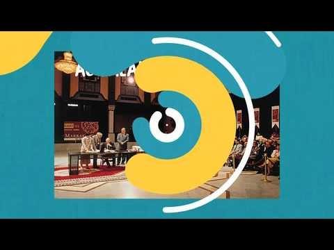 Embedded thumbnail for Spot de lancement de la 5ème édition de la Conférence Internationale sur les Guichets Uniques  : SWC 2016