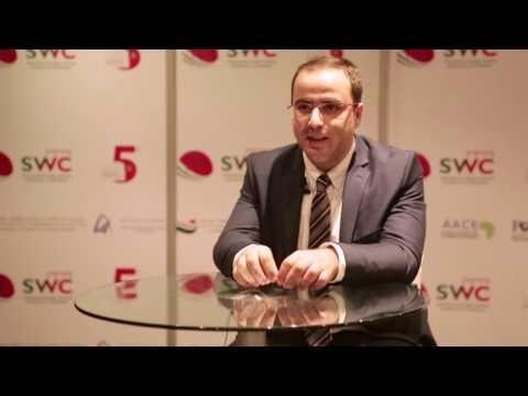 Embedded thumbnail for SWC2016 : Interview avec M. Jalal Benyahoun, Directeur Général PORTNET S.A.
