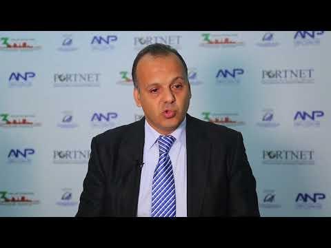 Embedded thumbnail for Nabyl Lakhdar - 3ème Conférence du Guichet Unique PortNet